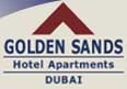 GOLDEN SANDS, DUBAI, UAE